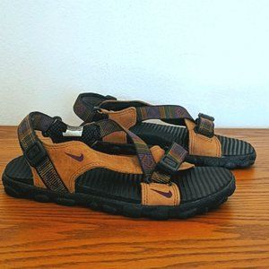 Vintage Nike ACG Strappy Outdoors Sandals
